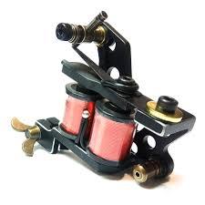 тату машинка Black Devil M 057 Shader купить по лучшей цене в димитровграде от компании