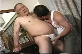 Japanese mature daddy video