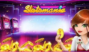Slotomania Casino Generator Tool The Space Is New Tricks