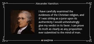 TOP 25 QUOTES BY ALEXANDER HAMILTON (of 384) | A-Z Quotes via Relatably.com