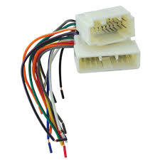 buy automotive audio accessories online walmart scosche car stereo wiring connector