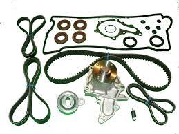Timing Belt Kit Toyota Corolla 1993 to 1997 1.8L 7AFE