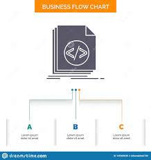 Code Coding File Programming Script Business Flow Chart