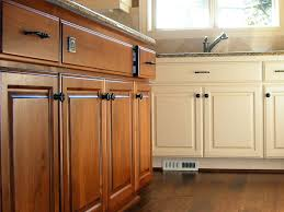 cabinet refacing a popular alternative to replacing mr done