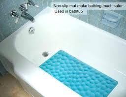 non slip bath stickers skid bathtub excellent zoom removing nz