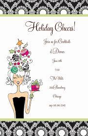 christmas party invitation es