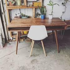 mid century modern armchair. Open Mid Century Modern Desk - JeremiahCollection 1 Armchair