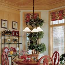 french country style lighting. Breakfast Table Lighting In French Country Style. Style