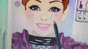 stardoll makeup tutorial disney frozen anna episode 118