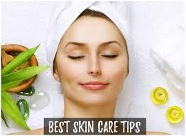 Skin Care Tips In Summer - GyanUniverse