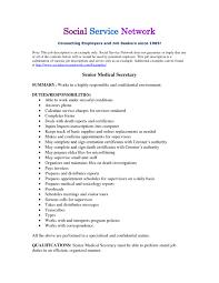 How To Write Job Responsibilities In Resume Job Description Examples For Resume Shalomhouseus 4