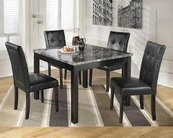 modern black dining room tables. Image Of: Nice Black Dining Table Set Ideas Modern Room Tables