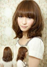 Asian Women Hair Style korean medium length hairstyle hairstyle picture magz 6157 by wearticles.com