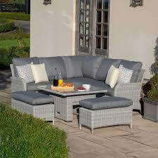 maze rattan garden furniture ascot