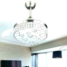 mission style ceiling fan chandelier dining room