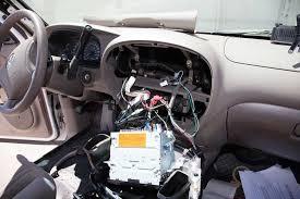 car sound system installation. car stereo installation sound system