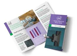Cleaning Brochure Carpet Cleaning Brochure Template Mycreativeshop