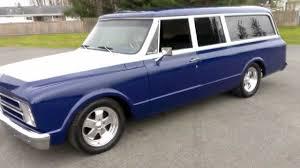 1972 Chevrolet 3 door Suburban - YouTube