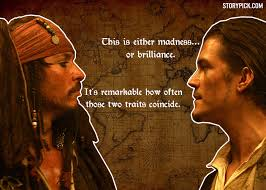 40 Crazy Quotes By The Legendary Jack Sparrow That Are Actually Not Interesting Jack Sparrow Quotes