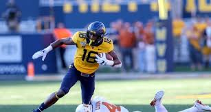 Texas Football Depth Chart 2016 West Virginia Football Releases Updated Depth Chart Ahead Of