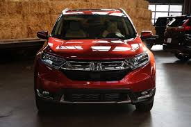 2018 Honda CR-V Release Date And Price-wp.com
