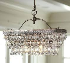 pottery barn chandelier chandeliers beautiful best love images on armonk knock off