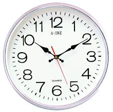 simple wall clock for ideas – wall clocks