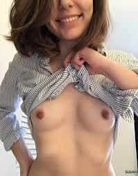 Brunette Nudes Sexy Amateur Aloevera4