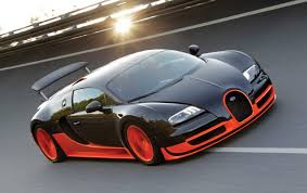 The Best Cars In The World  B