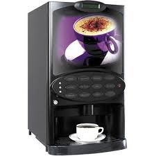 Instant Coffee Vending Machine Best Instant Coffee Vending Machine At Rs 48 Piece Coffee Vending