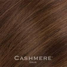 Cashmere Hair