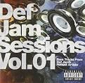 Def Jam Sessions, Vol. 1 [Clean]