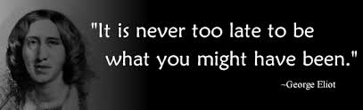 George Eliot Quotes | Daily Inspirational Quotes via Relatably.com