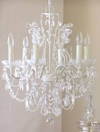 impressive all white chandelier 17 best ideas about white chandelier on dining