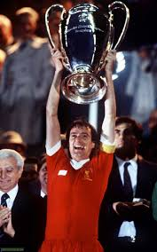 On this day in 1981 Liverpool beat Real Madrid 1-0 in Paris to win their  third European Cup.