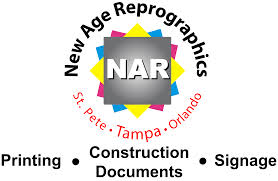 new age reprographics