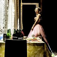 best a streetcar d desire young vic images gillian anderson as blanche dubois