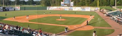 Smokies Baseball Stadium Seating Chart The Ballpark At Jackson Tickets And Seating Chart