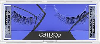 <b>Накладные ресницы</b> Catrice <b>Lash Couture</b> Smokey <b>Lashes</b>