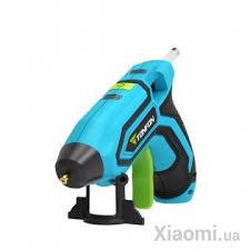 Беспроводной <b>клеевой пистолет Xiaomi TONFON</b> 3003604 купить ...