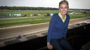A maverick on horseback, as jockey and TV racing analyst | Newsday