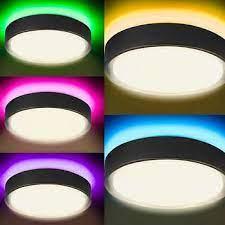 motion sensing led ceiling light with