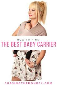 Best Baby Carrier For Travel Review | Travel reviews, Travel ...