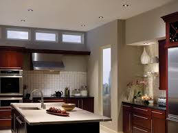recessed lights in kitchen trends and inspirations