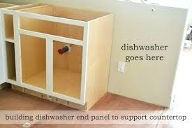 how to attach dishwasher to granite countertop attach dishwasher to granite secure how attach dishwasher granite how to attach dishwasher