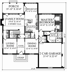 2500 sq ft house plans with 3 car garage awesome william poole house plans luxury 15