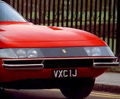 Pop Up Lights Install Pop Up Headlights On My Ferrari Daytona