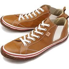 スピングルムーブ spingle move spm 442 kangaroo leather side gore sneakers men gap dis shoes