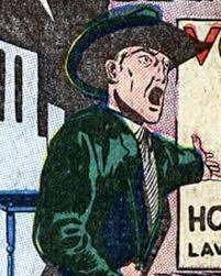 Jesse Douglas (Earth-616) | Marvel Database | Fandom