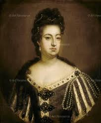 art resource fine art stock licensing 18th century ce female mary ii of england 1662 1694